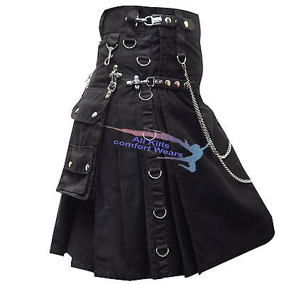New Wedding Studs Modern Utility Kilt