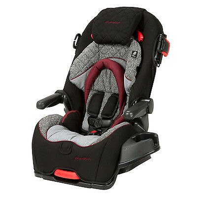 Eddie Bauer 3-in-1 Convertible Car Seat with QuickFit� Harness System, Gentry