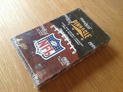 Sealed Unopened Box 1996 Pinnacle NFL American Football TRADING CARDS