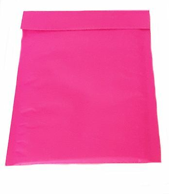 250 6x10 Pink Kraft Bubble Mailer CD Envelope Shipping Sealed Air Paper Mailing