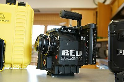 RED Epic-X Dragon 6K camera package