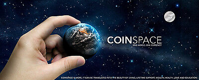 Mining Pool Coinspace