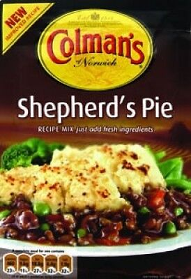 Shepards Pie Mix -Pack of 18. Free Shipping