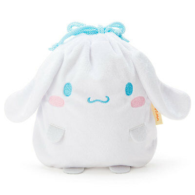 Cinnamoroll character-shaped purse containing sweets set SANRIO from Japan