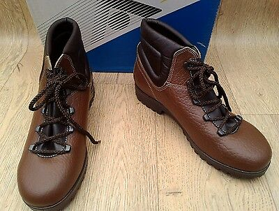 Dachstein new walking hiking leather boots size 37/4