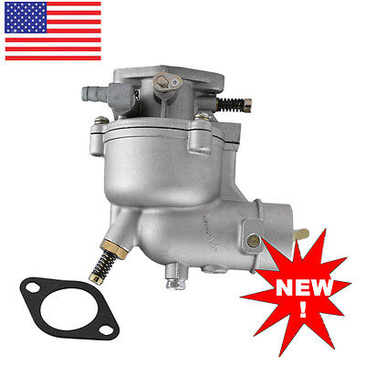 New Carburetor for BRIGGS & STRATTON 390323 394228 7&8&9 HP ENGINES Carb Gasket