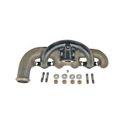 Model A Ford Intake & Exhaust Manifold Kit