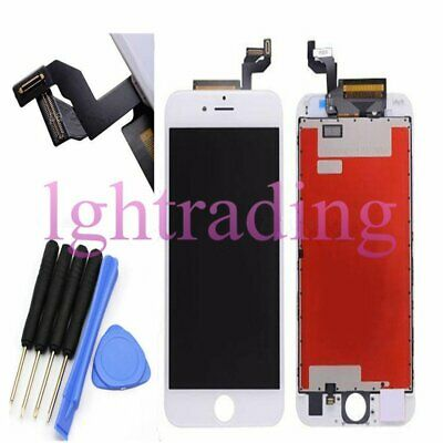 For iPhone 6S LCD Screen 4.7'' Touch Digitizer Assembly Replacement white New
