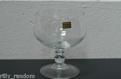 Luminarc Elegant and Delicate 5.5 inch Brandy Sniffer Glass