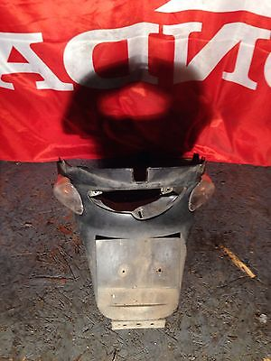 Peugeot Speedfight 2 50 100 Number Plate Holder And Indicators