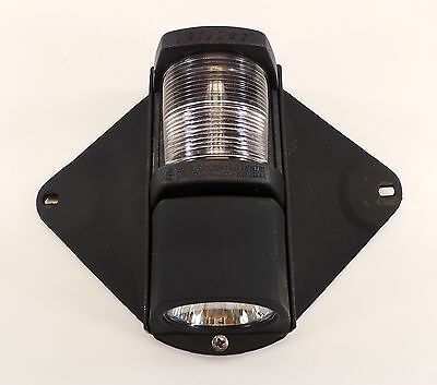 Combined Masthead and Deck Navigation Light - Yacht Boat Sailing - New DS16