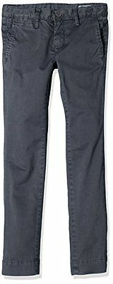Gris (Moon Grey) (TG. 16 anni) Teddy Smith CHINO BOY STRET-Mutande Bambino    Gr