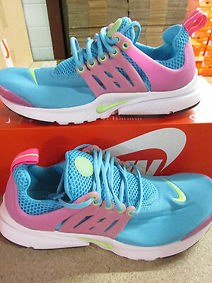 Br gs Shoes 832251 631 Presto Sneakers Running Youth Nike Trainers S6Oaqx