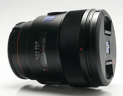 CARL ZEISS DISTAGON 24mm F2 ZA SSM SONY A MOUNT.