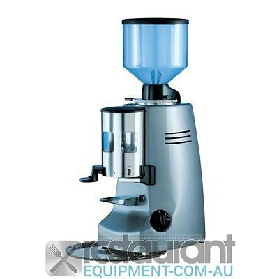 Mazzer Automatic Coffee Grinder SMAZ-RE01. Beverage & Drink Equipment Coffee Mac