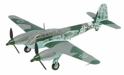 F-Toys 1/144 scale Twin-Engine Aircraft 4 WWII Hornisse ME410A # # 3B