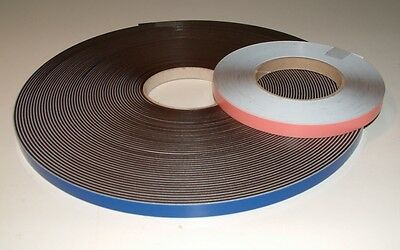 Magnetic Tape Kit, Self Adhesive - 5m, 15m or 30m | for Secondary Glazing