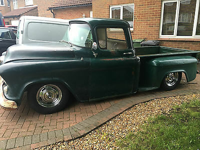 American Hotrod CHEVY pickup  LS  v8  ENGINE  PRICE DROP £16500