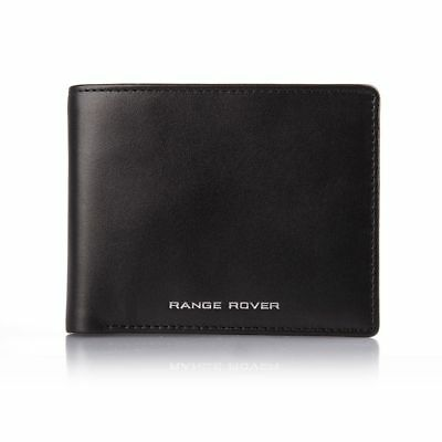 Genuine Land Rover Range Rover Leather Wallet