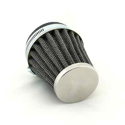 CLEARENCE 60mm Motorcycle Intake Air Filter Universal Fit Pit Monkey Quad Bike