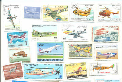 Aviation 1000 all different collection-all Aircraft-Flight-Jets-Bi-planes-etc