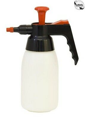 Solvent Sprayer w/Viton Seals 1 ltr - CAN12