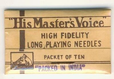 Having a windup party ? Long play needles ! So you don't have to keep replacing!