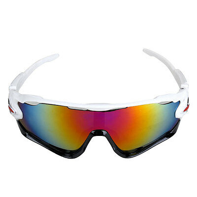 Outdoor Unisex Sunglasses Glasses Polarized For UV400 Cycling Bicycle Driving