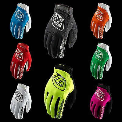 AU Troy Lee Designs Moto/Mountain Bike Air Gloves All Sizes