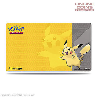 ULTRA PRO Pokémon - Play Mat - Pikachu Pokemon