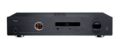 Magnat MA 400 Integrated amplifier with tube preamplifier