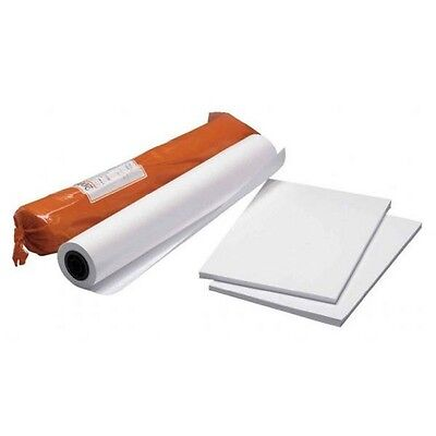 Clearprint 24x50yd Bond Plotter Sheets-CP94101194 NEW