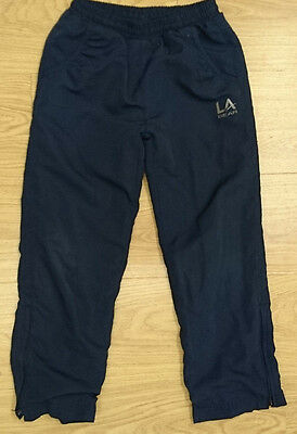 La Gear Girls Trouser Age 9-10 Years 140Cm