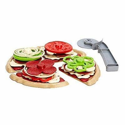 Green Toys STPA-1477 Pizza Parlor NEW