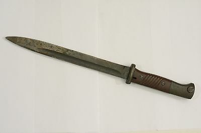 GERMAN WW2 Bayonet 44ASW