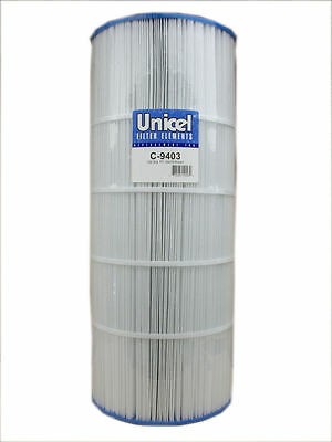 Unicel C-9403 Replacement Filter Cartridge for 150 Sq. Ft. Waterway Clearwater