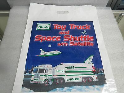 Hess Bags - Lot Of 54 Bags For The 1999 Space Shuttle & Truck