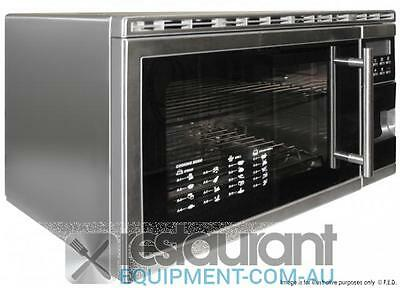 Commercial Combi Steam Ovens GSD-52 COMBI STEAM OVEN