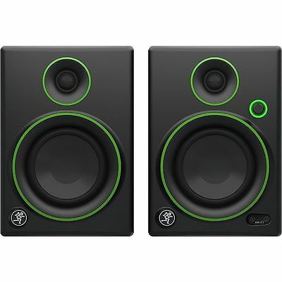 Mackie CR4 Creative Reference Multimedia Monitors (pair)