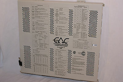 Carrier Access Corporation Wide Bank 28 DS3 Multiplexer