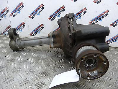 Land Rover Discovery 3 Tdv6 2.7 Front Diff Differential Tag500063 (04-09)