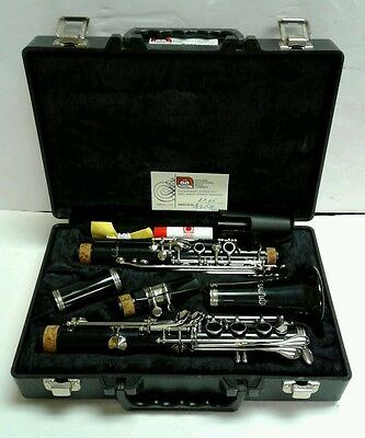 ***Olds Used Vintage Bb Clarinet in Case-Model #:NA50V***