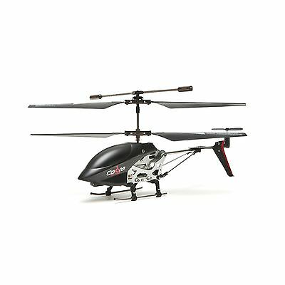 COBRA RC HELICOPTER S/E 3.5 CHANNEL WITH GYRO (MINI) with 90 DAYS WARRANTY!!!