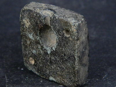 Ancient Stone Mold Medieval 1500 AD     #STN15066