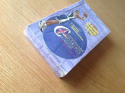 Unopened Box Nba Usa Import Basketball Trading Cards Includes 1 Auto Card