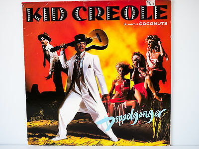 Kid Creole & The Coconuts - Doppelganger