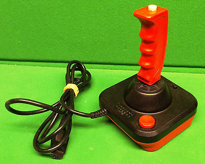ATARI 2600 Wico Command Control Joystick Controller Grip Handle Untested