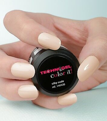 Gel UV & LED Ongles - silky nude - Peggy Sage - Soins des ongles - 146920