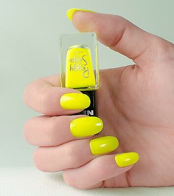 Vernis à ongles MINI Neon - Fluo Lola - Peggy Sage - Soins des ongles 105802