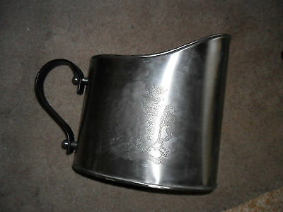 Metal Container For Kitchen Utensils, Flowers Etc..